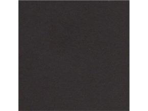 Černá matná KPMF, kanálky