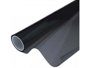 Tmavě černá fólie na světla VViViD Air tint