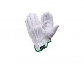Bavlněné rukavice Tegera 312
