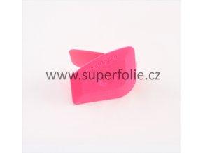 Malá stěrka z tvrdého plastu - LIL Chizzler