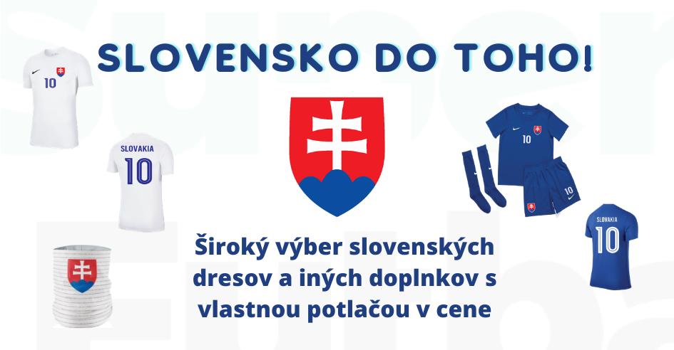 Slovakia fans