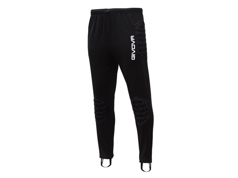 Brankárske šortky a nohavice