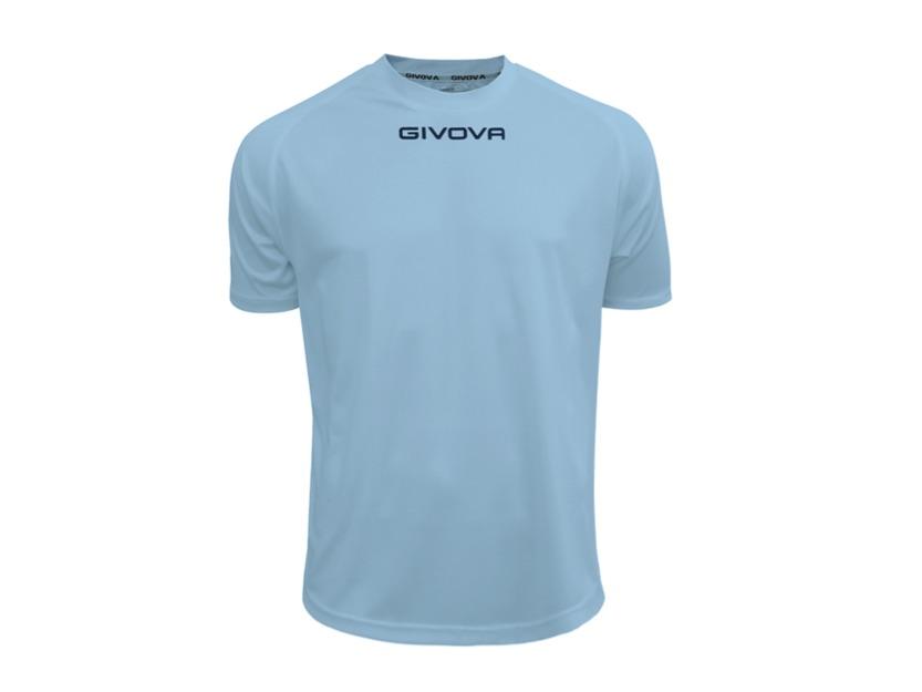 Tréningové tričká a dresy