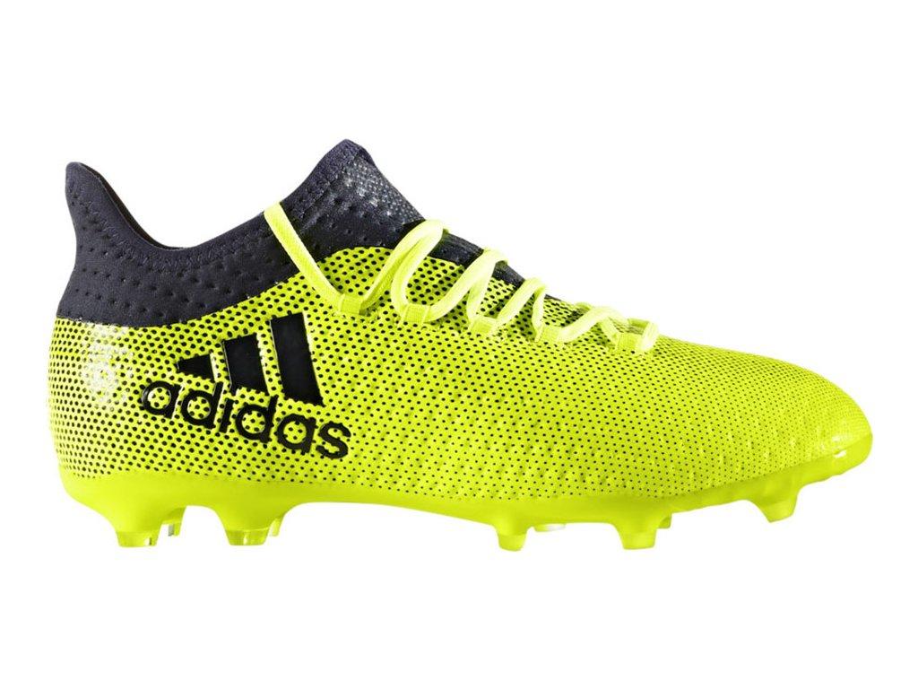 Detské kopačky adidas X 17.1  FG JR S82297