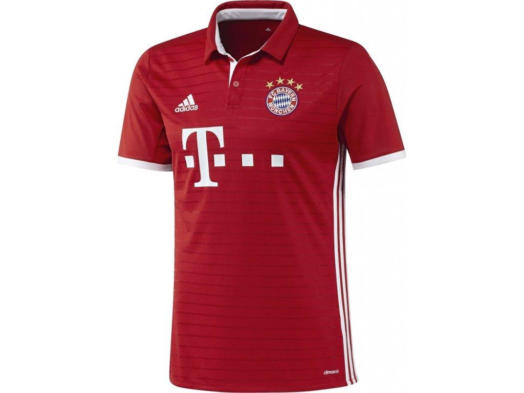 Tričko adidas FC BAYERN Mníchov AI0049