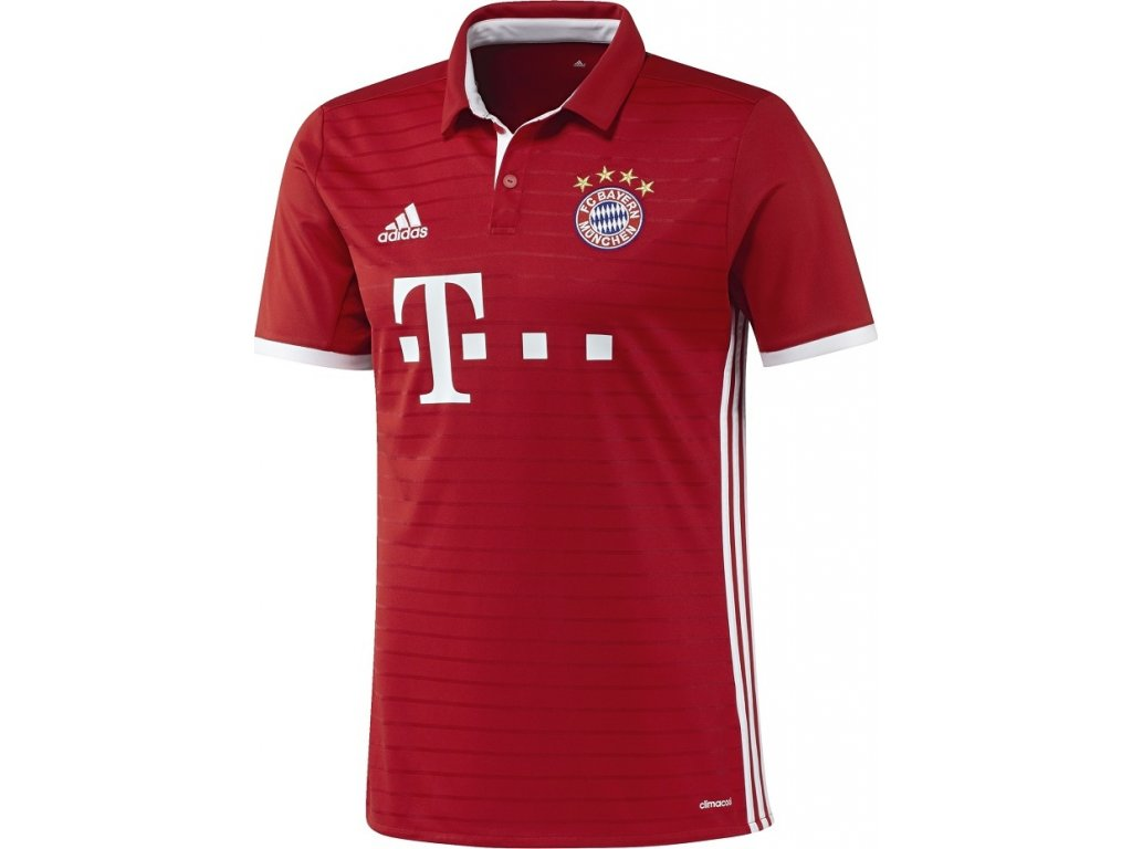 Tričko adidas FC BAYERN MONACHIUM AI0049