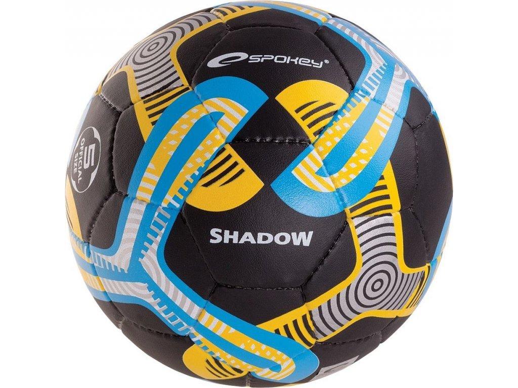 Futbalová lopta SPOKEY SHADOW  835934