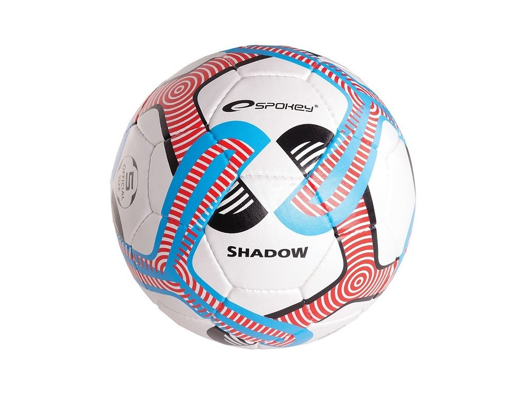 Futbalová lopta SPOKEY SHADOW  835932