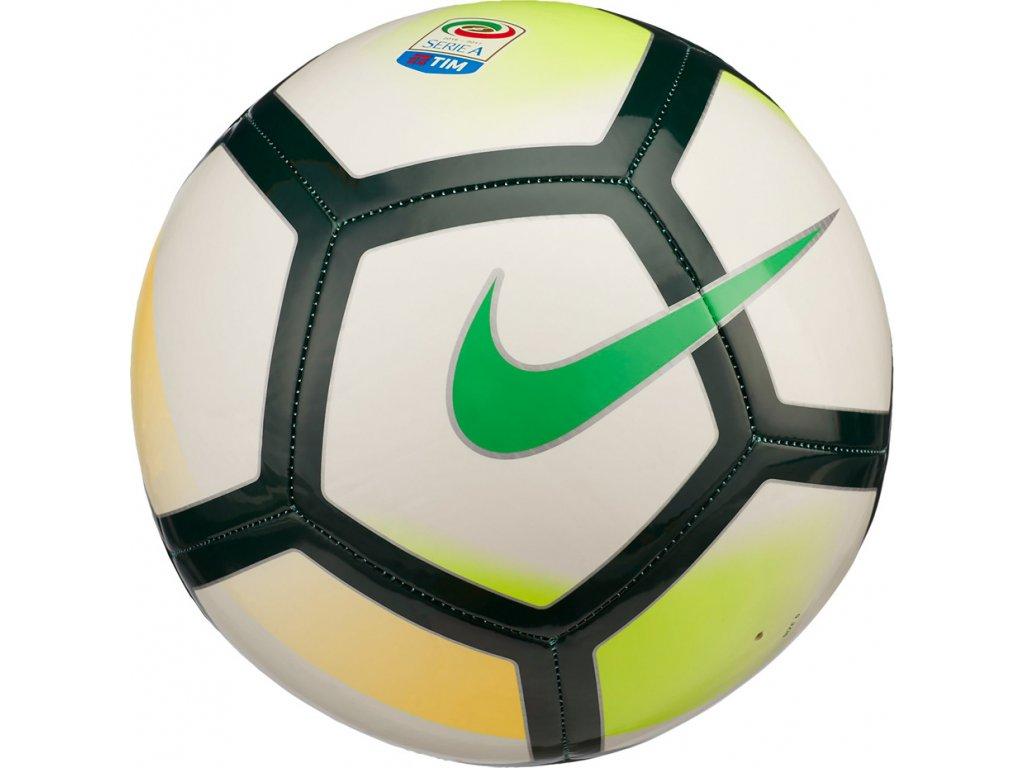 Futbalová lopta NIKE PITCH SERIE A SC3139 100