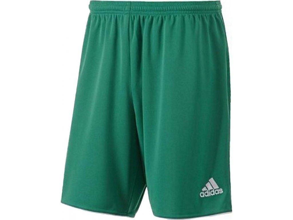 Šortky adidas PARMA II zelené 742735
