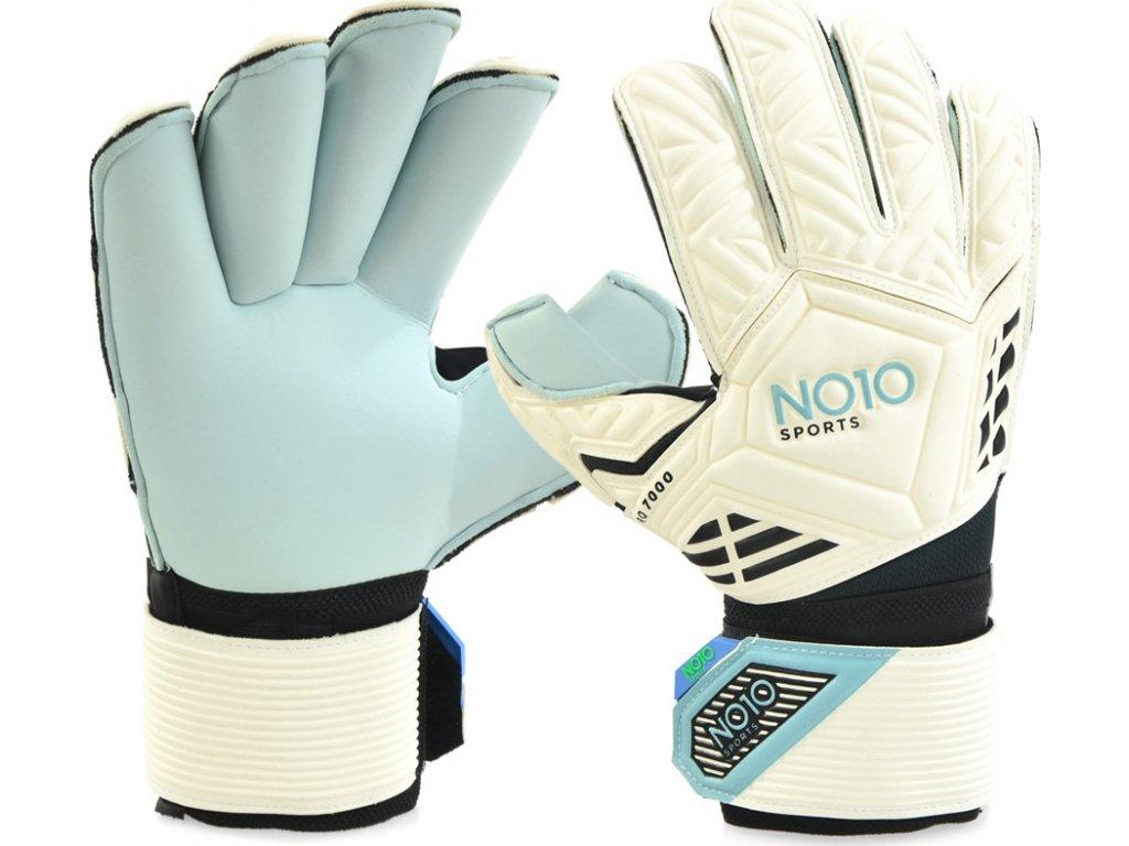 Brankárske rukavice NO10 PRO7000 AQUA PALM
