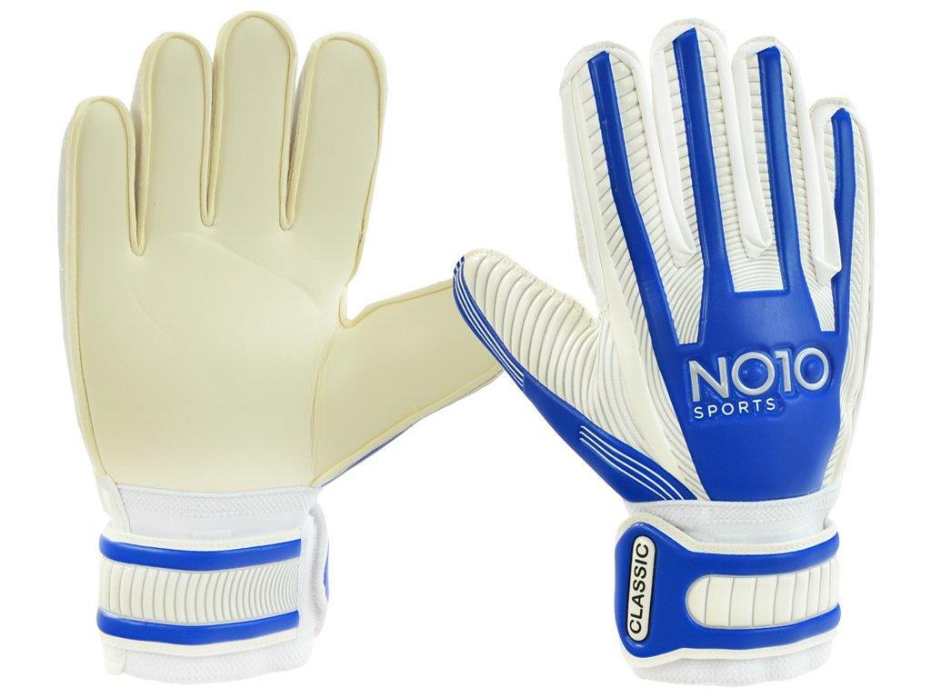 Brankárske rukavice NO10 CLASSIC 56088