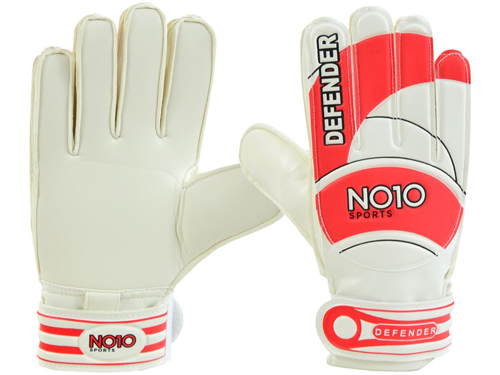 Brankárske rukavice NO10 DEFENDER 56093