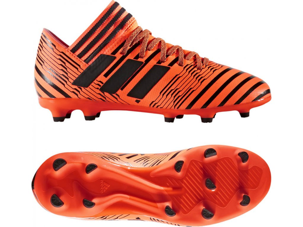 c930b5e01f10b Detské kopačky adidas NEMEZIZ 17.3 FG JR S82428 | Superfutbal.sk