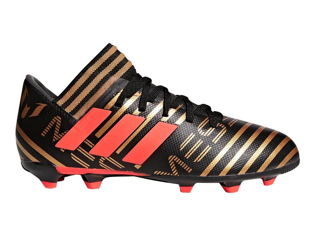67171efad4729 Detské kopačky adidas NEMEZIZ MESSI 17.3 FG JR CP9173 | Superfutbal.sk
