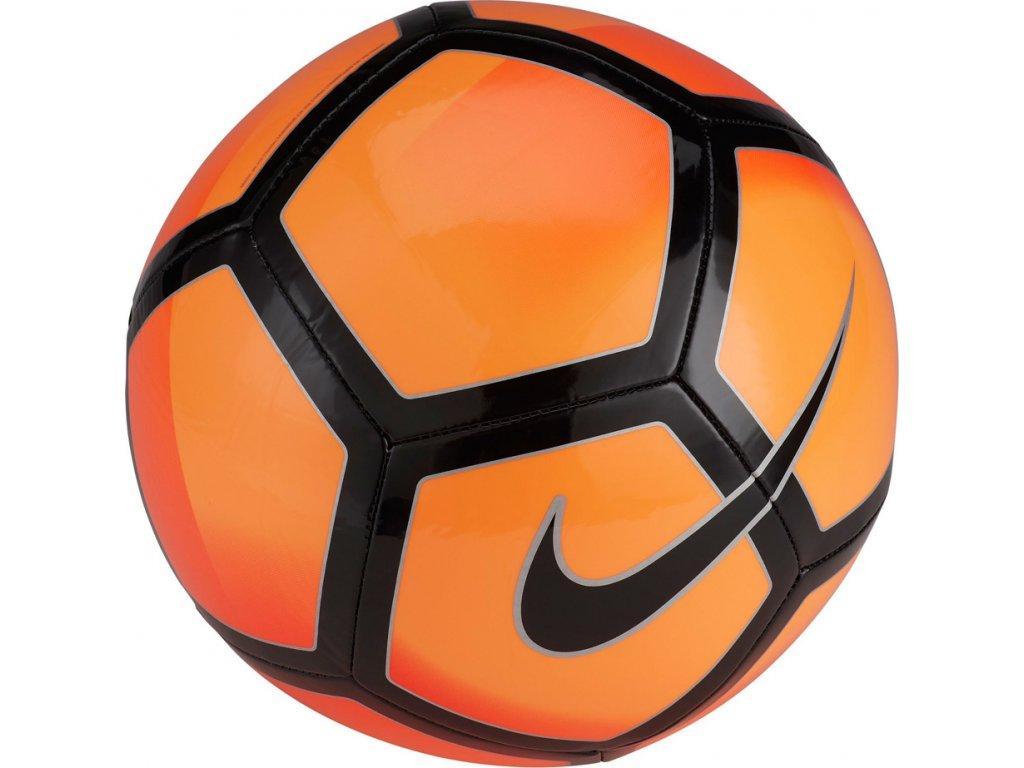 Futbalová lopta Nike Pitch SC3136 845