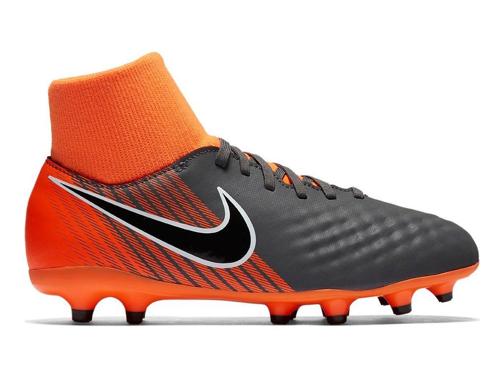 Detské futbalové kopačky Nike Magista Obra 2 Academy DF FG JR AH7313 080