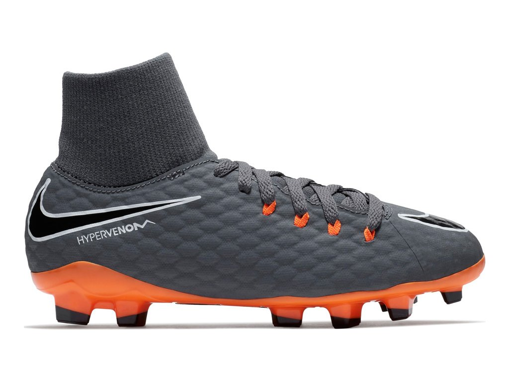 Detské futbalové kopačky Nike Hypervenom Phantom 3 Academy DF FG JR AH7287 081