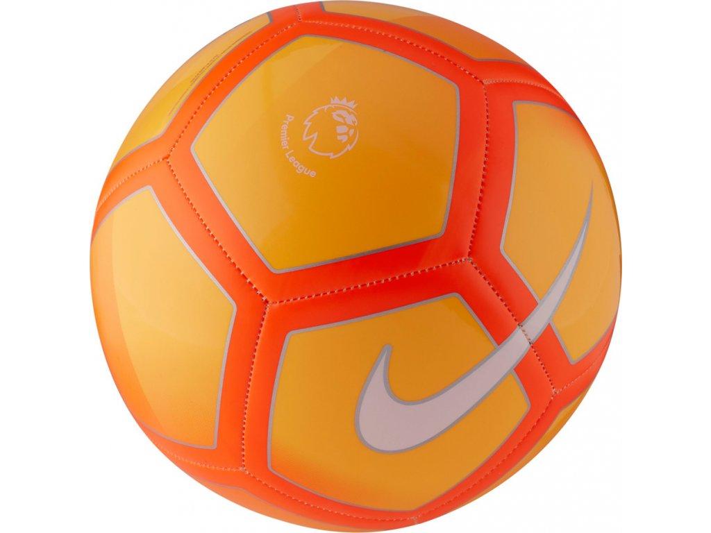 Futbalová lopta Nike Pitch SC3137 886