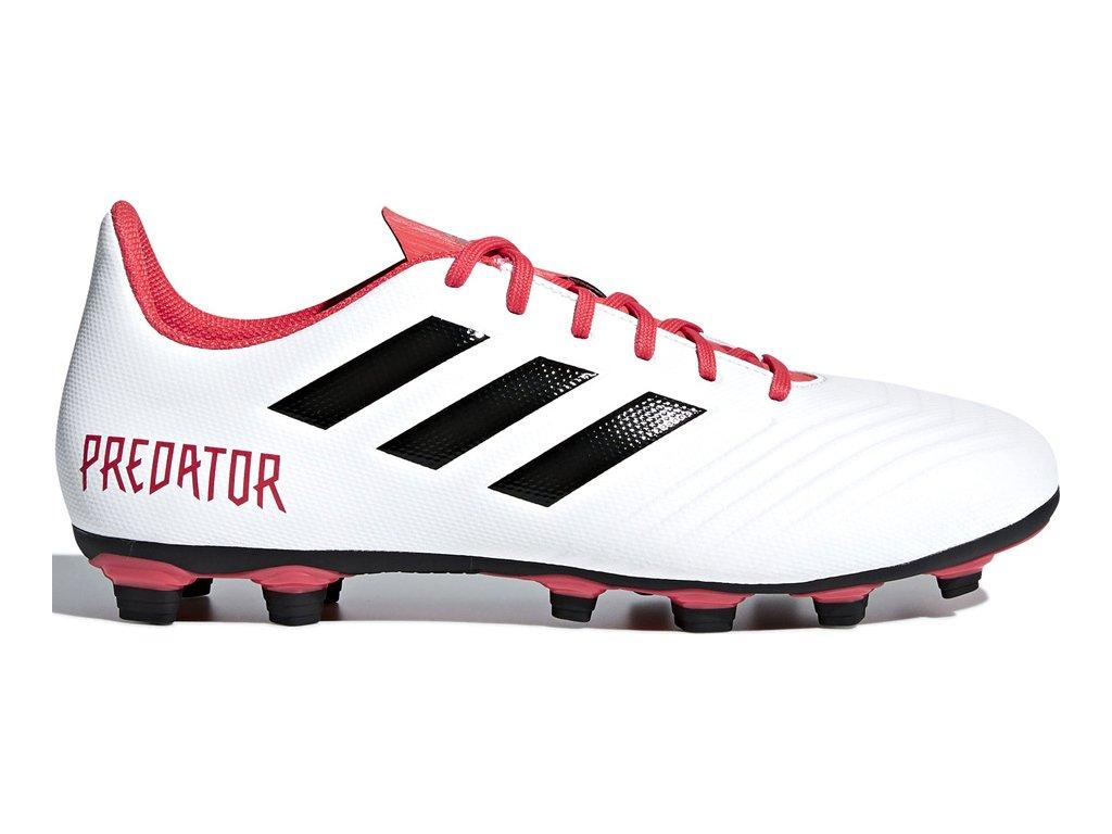 Detské kopačky adidas Predator 18.4 FxG CM7669