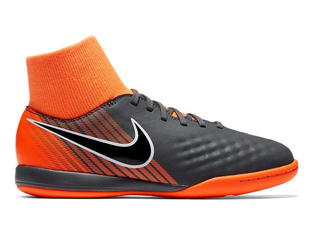 Detské futbalové halovky Nike Magista Obra X 2 Academy DF IC JR AH7315 080
