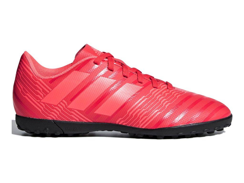 Detské futbalové turfy adidas Nemeziz Tango 17.4 TF JR CP9215