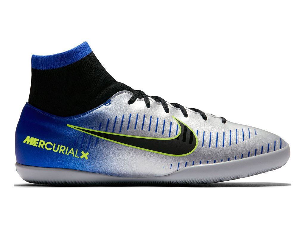 Detské halovky Nike Mercurial X Victory 6 DF Neymar IC JR 921491 407