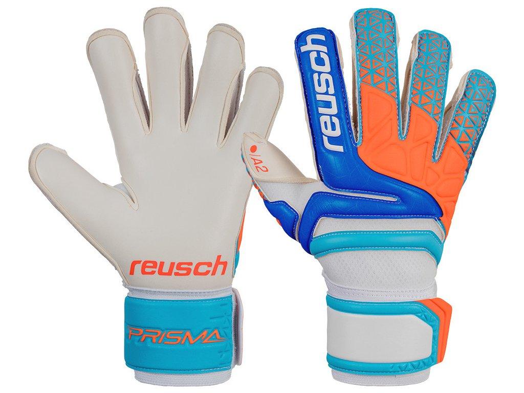 Brankárske rukavice Reusch Prisma Prime A2 Evolution 3870439 111