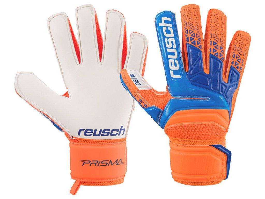 Brankárske rukavice Reusch Prisma SG 3870815 290