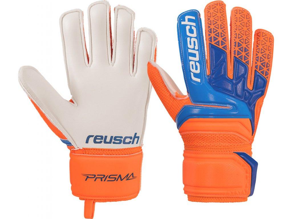 Detské brankárske rukavice Reusch Prisma SG Junior 3872815 290