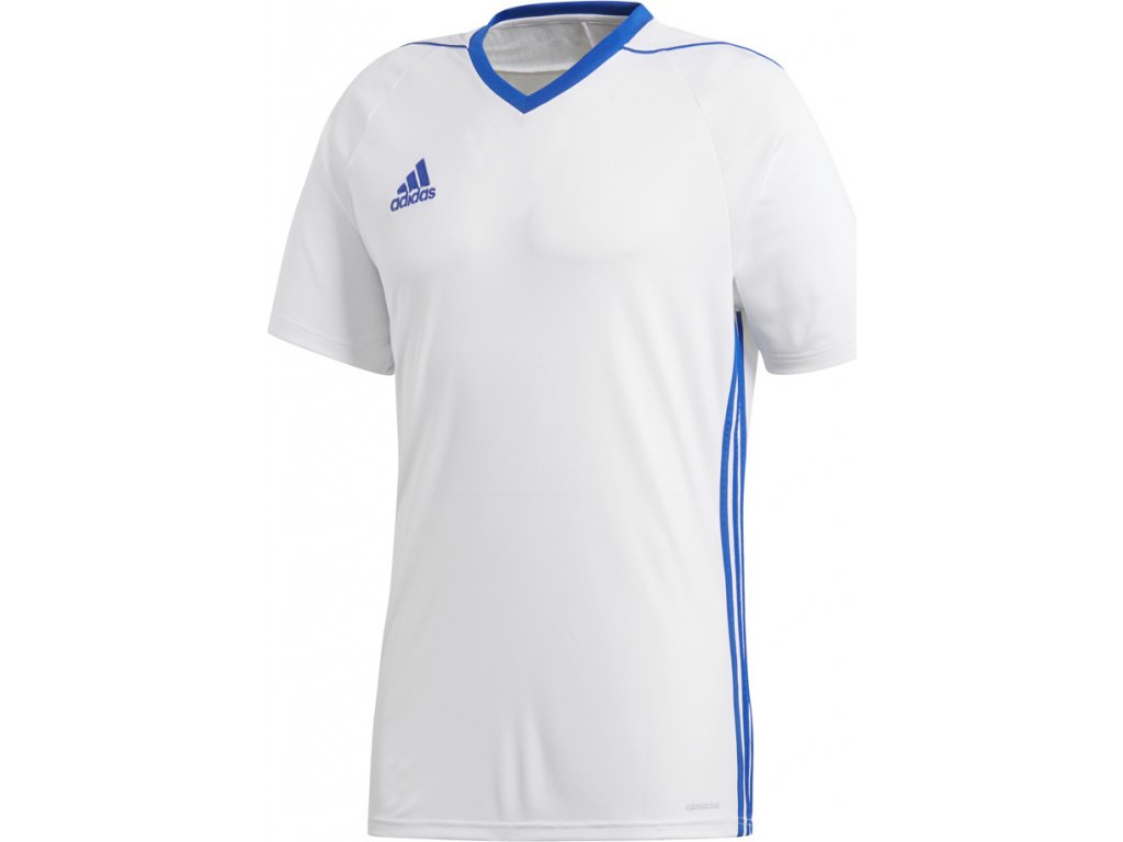 Futbalový dres adidas TIRO 17 JSY  BK5434