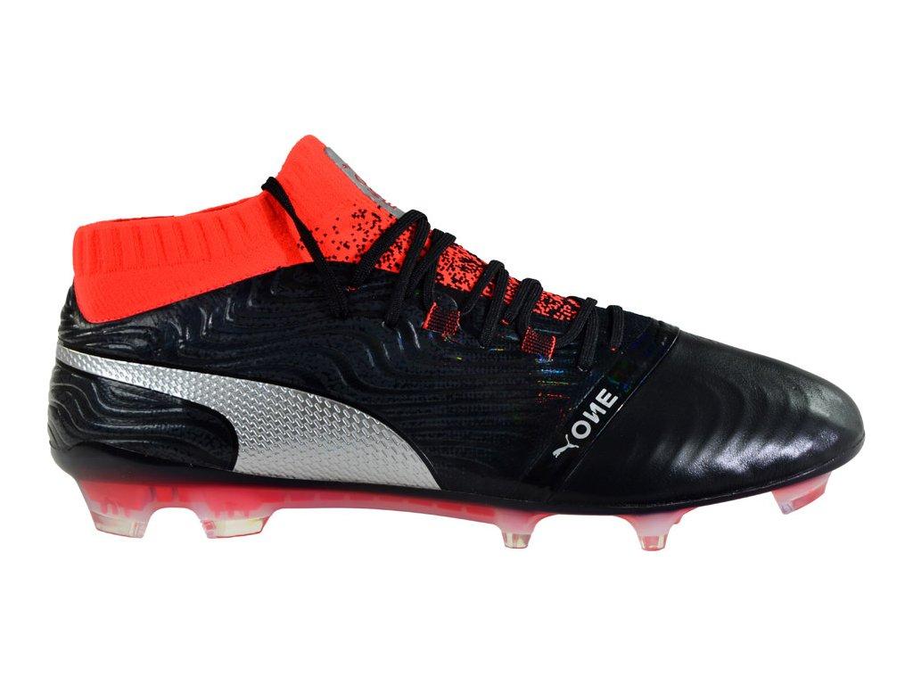 Futbalové kopačky Puma One 18.1 FG 104527 01
