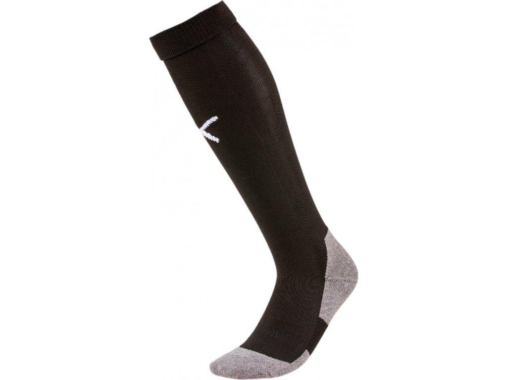 Štucne Puma Liga Socks Core čierne 703441 03