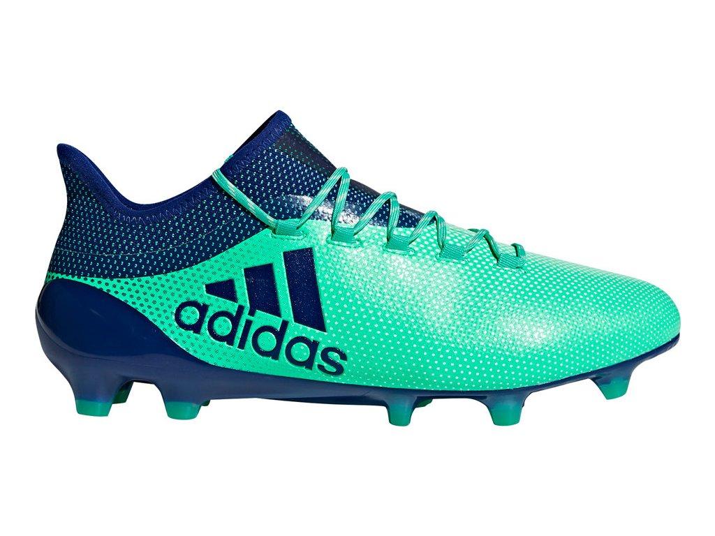 Futbalové kopačky adidas X 17.1 FG CP9163