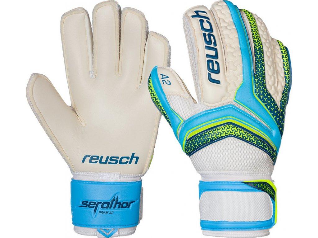 Brankárske rukavice Reusch Serathor Prime A2 3770435 401
