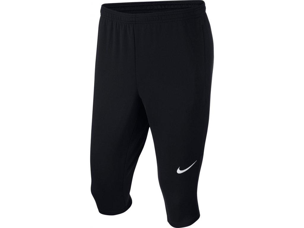 Tepláky Nike M Dry Academy 18 3/4 KPZ čierne 893793 010