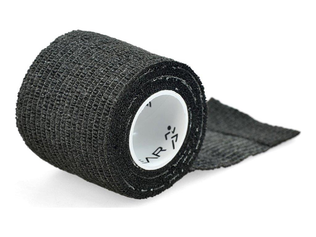 Tejpovacia páska SELECT na štucne čierna 10959
