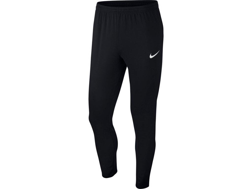Tepláky Nike Dry Academy 18 čierne 893652 010