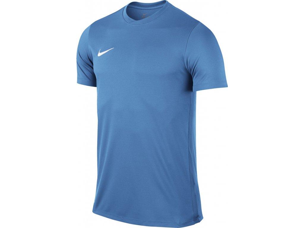 Dres Nike Park VI JSY modrý 725891 412