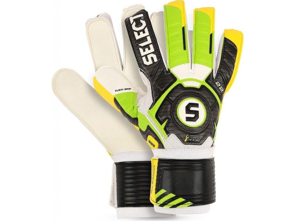 Brankárske rukavice Select  22 Flexi Grip 2018