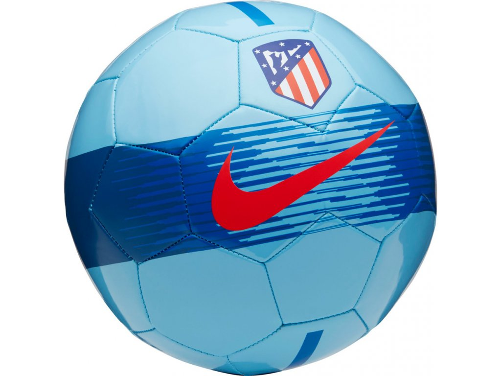 Futbalová lopta Nike ATM Supporters SC3299 479
