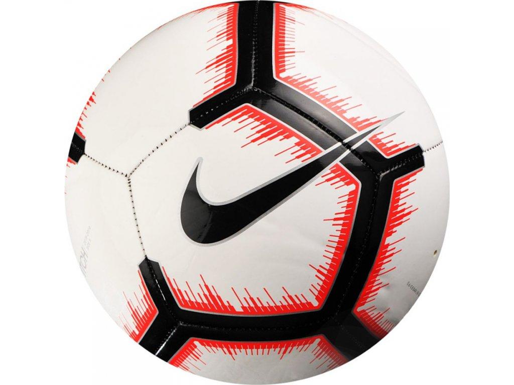 Futbalová lopta Nike Pitch SC3316 100