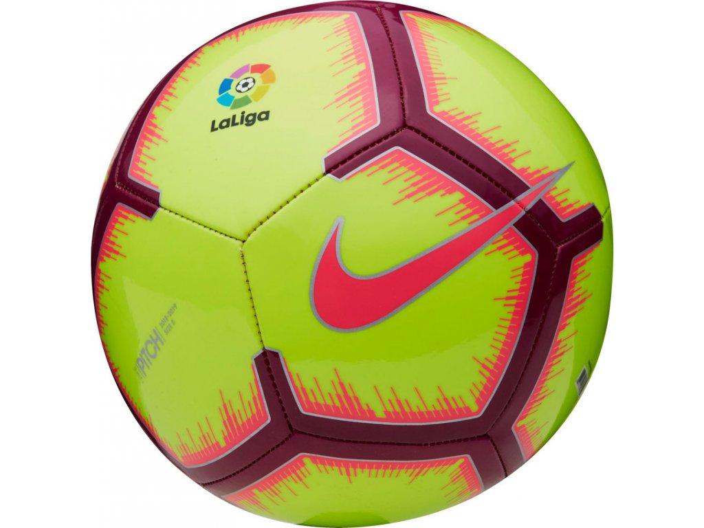 Futbalová lopta Nike LL Pitch FA18 SC3318 702
