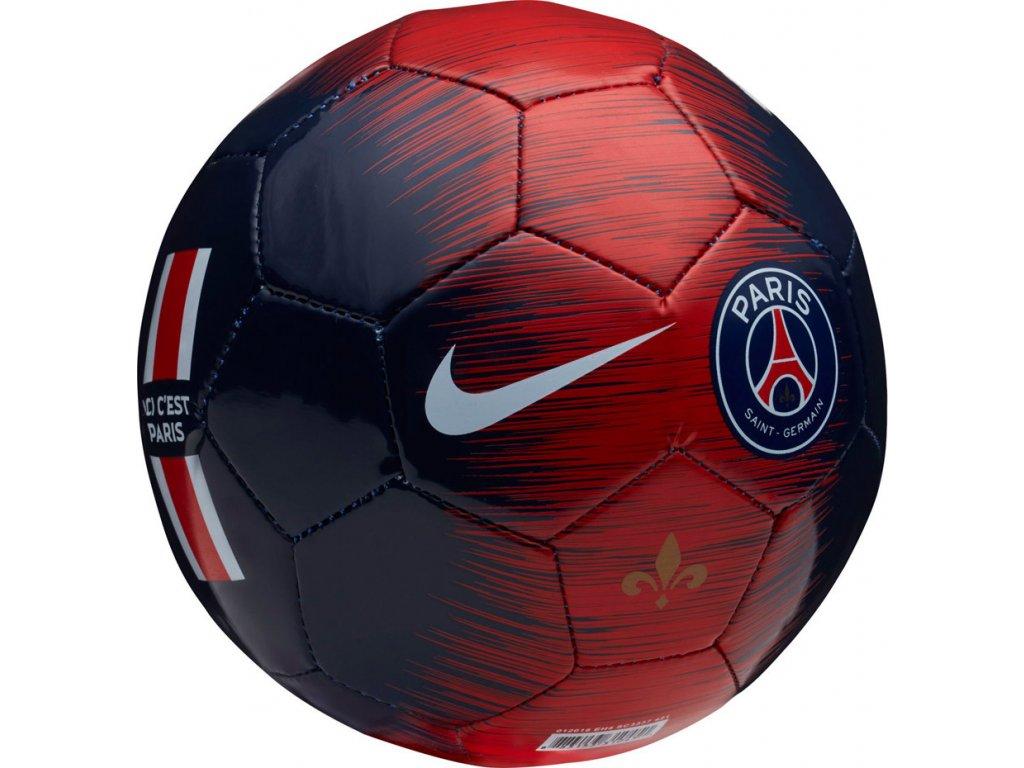 Futbalová lopta Nike PSG Skills SC3337 421