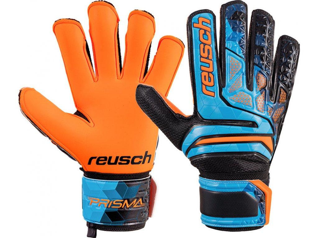 Brankárske rukavice Reusch Prisma Prime S1 Evolution LTD 3870039 998