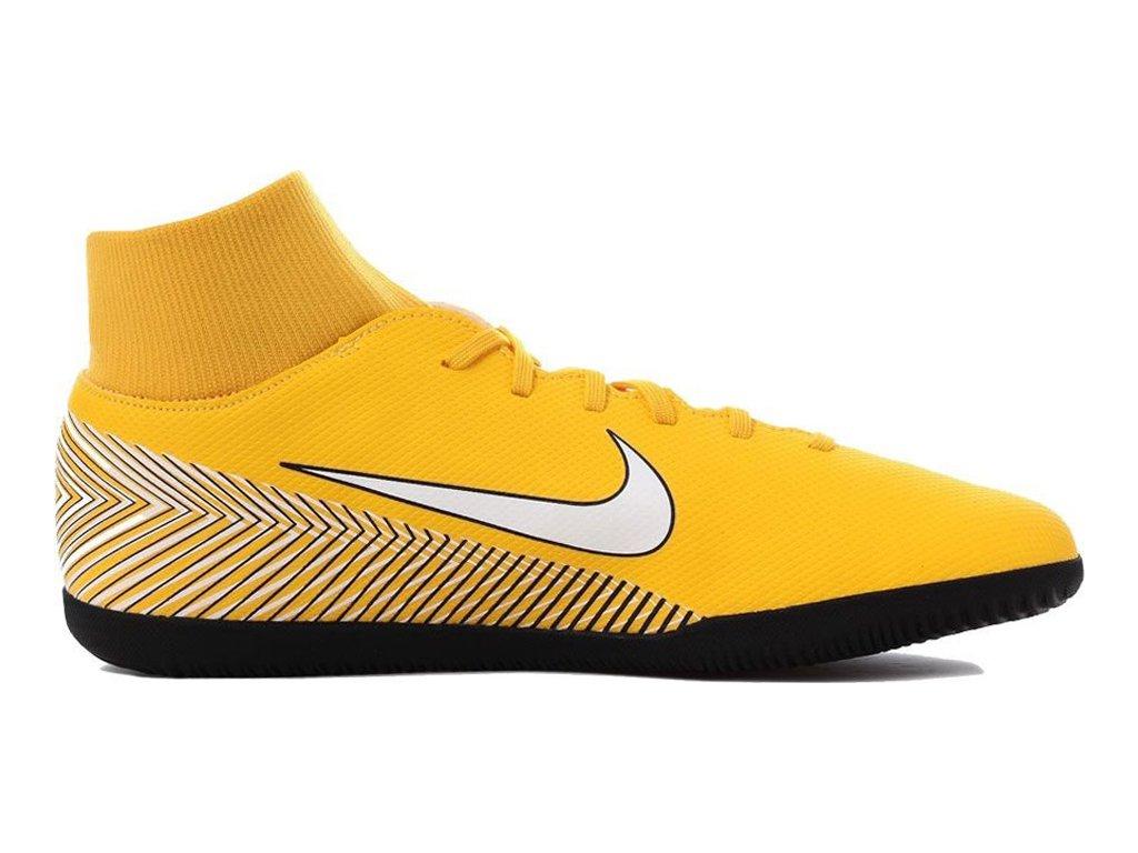 Futbalové halovky Nike Mercurial Superfly X 6 Club Neymar IC AO3111 710