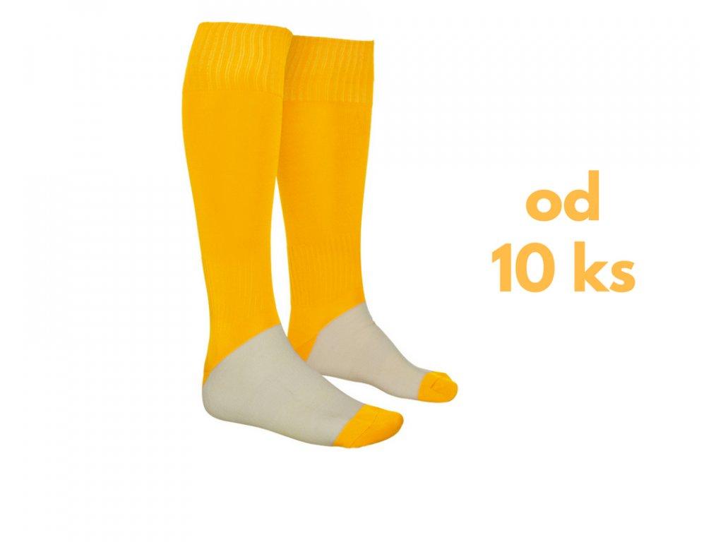Sada štucní Roly, detské aj dospelácke veľkosti, žltá farba