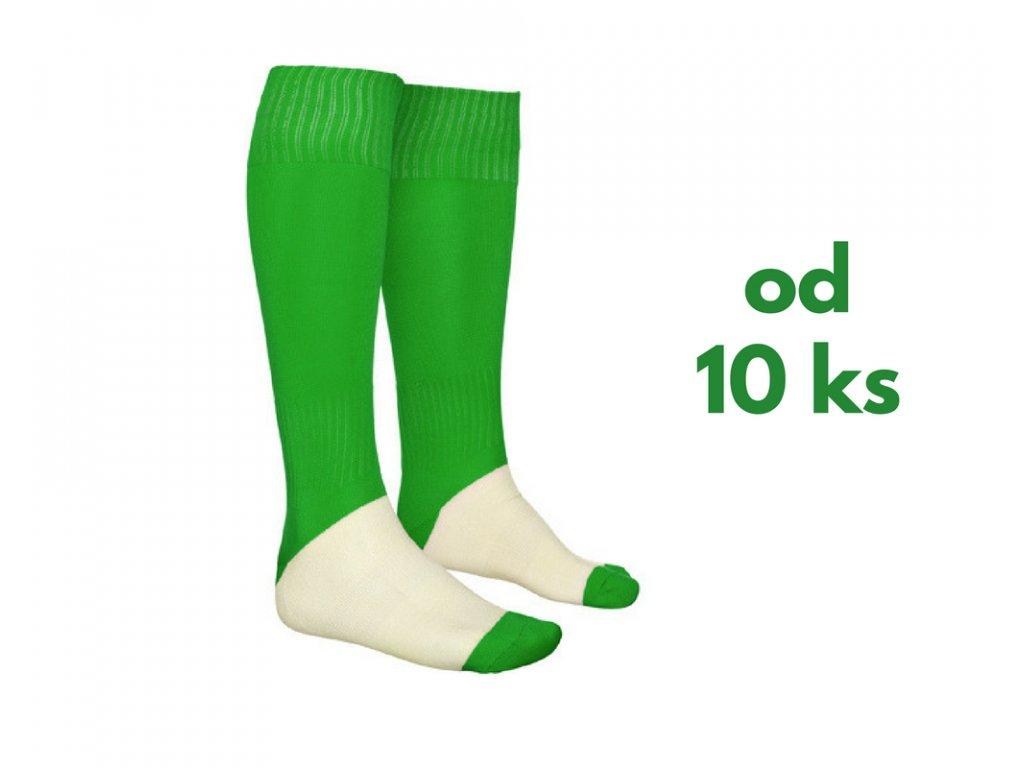 Sada štucní Roly, detské aj dospelácke veľkosti, zelená farba