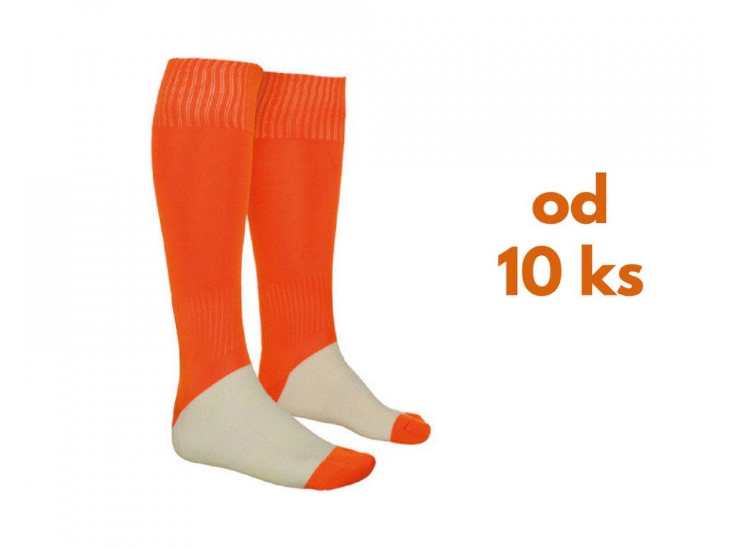 Sada štucní Roly, detské aj dospelácke veľkosti, oranžová farba