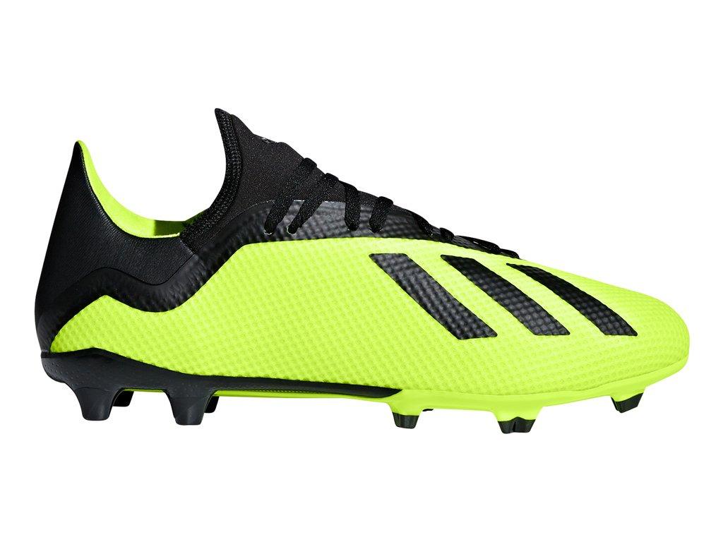 Detské futbalové kopačky adidas X 18.3 FG DB2183
